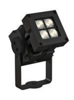 Compact LED light luminary series CL-SRC